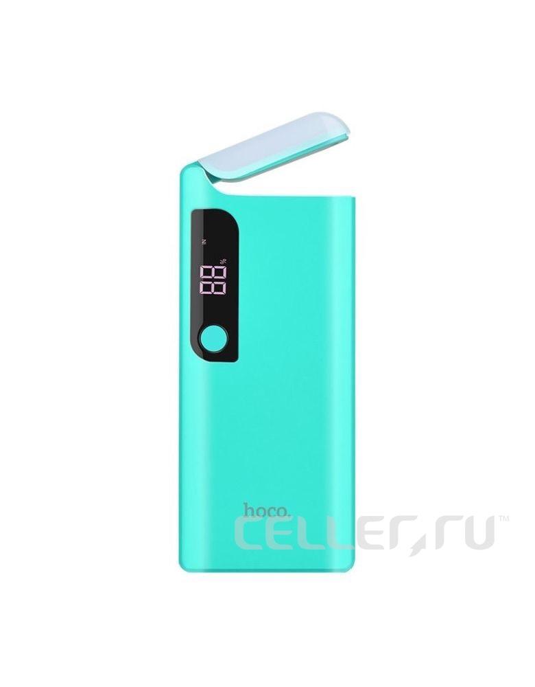 "Внешний аккумулятор B27-15000 mAh (Power bank) ""Hoco"" PuSi mobile"