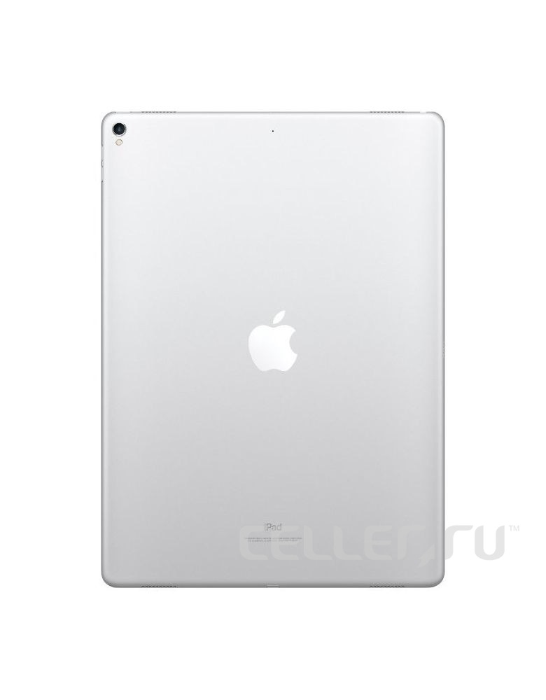 Apple iPad Pro 12.9 (2017) 512Gb Wi-Fi Silver