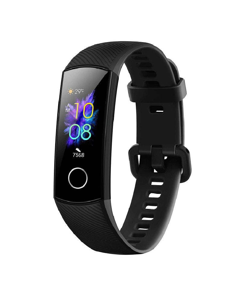 Браслет Honor Band 5 Black