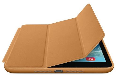Чехол книжка-подставка Smart Case для iPad Pro 11 2018 (Коричневый)