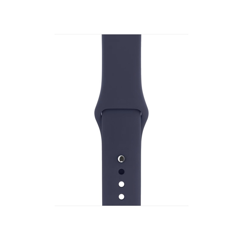 42mm Midnight Blue Sport Band