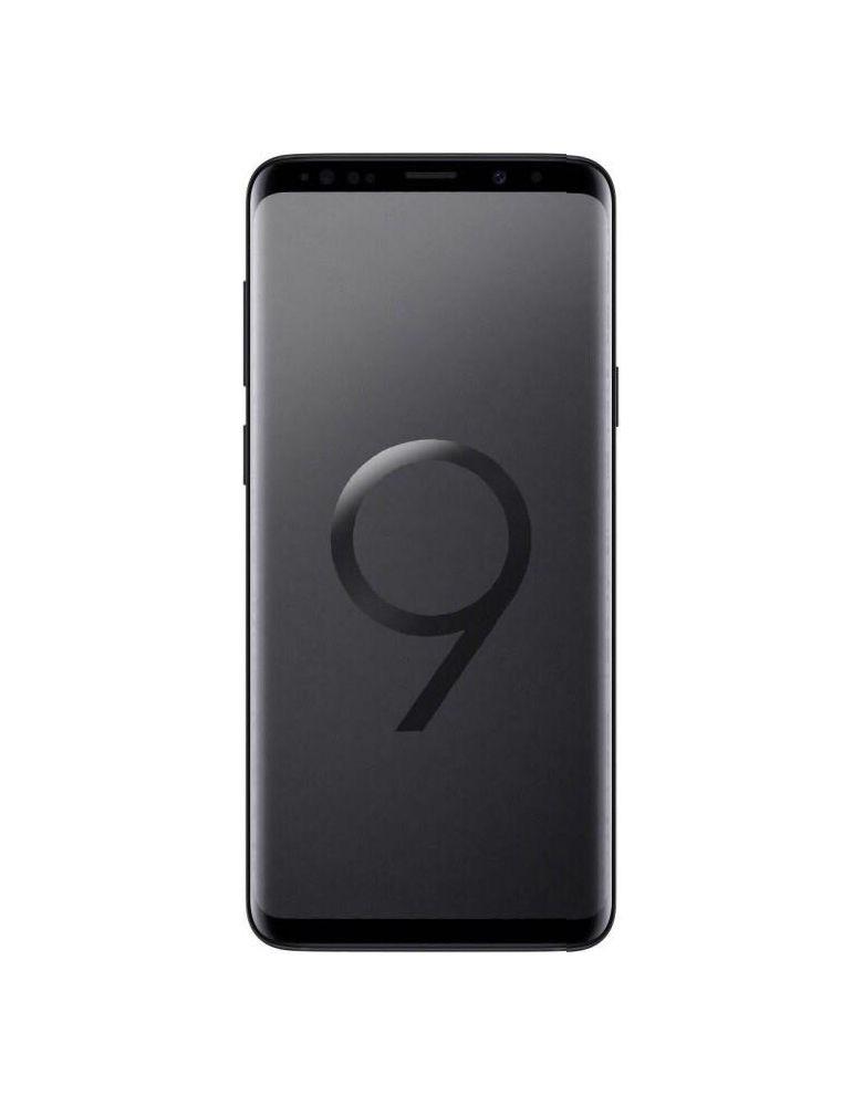 Samsung Galaxy S9 US Чёрный бриллиант