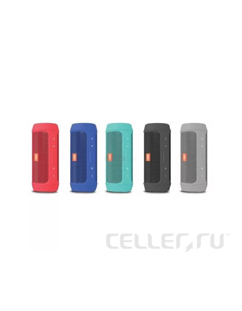 Портативная Bluetooth колонка Charge 3