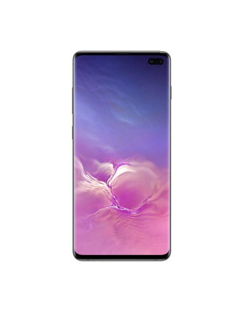 Смартфон Samsung Galaxy S10+ 8/128GB Оникс