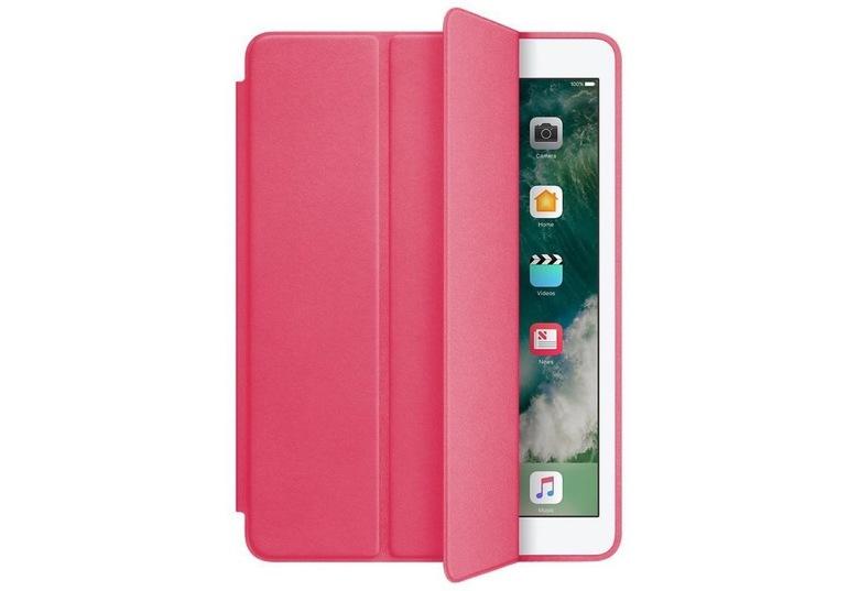 Чехол книжка-подставка Smart Case для iPad Air 2 (Светло розовый)