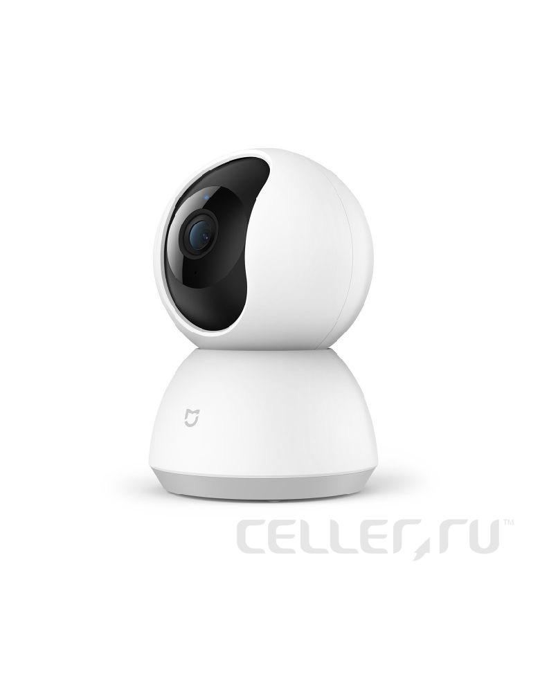 Сетевая камера Xiaomi Mijia 360° Home Camera PTZ Version 1080p (MJSXJ02CM)