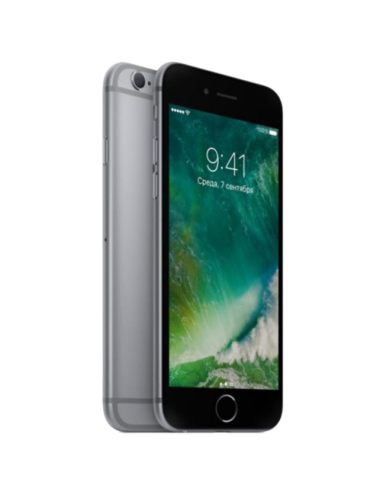 Apple iPhone 6s 64Gb восстановленный Space Gray