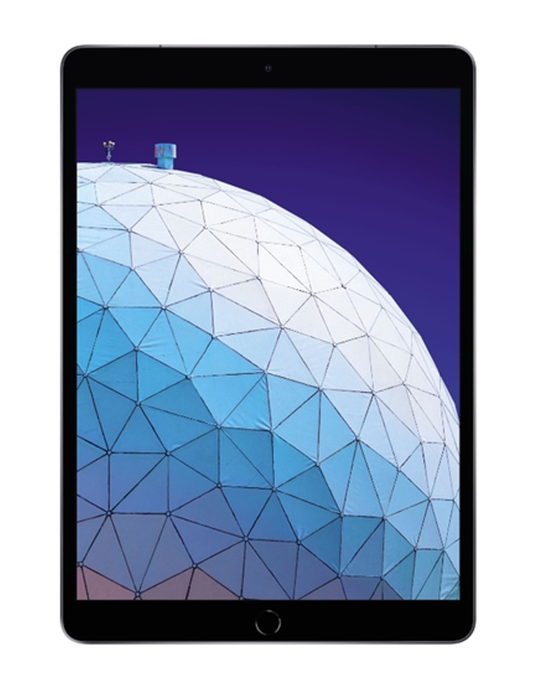 Планшет Apple iPad Air (2019) 64Gb Wi-Fi Silver