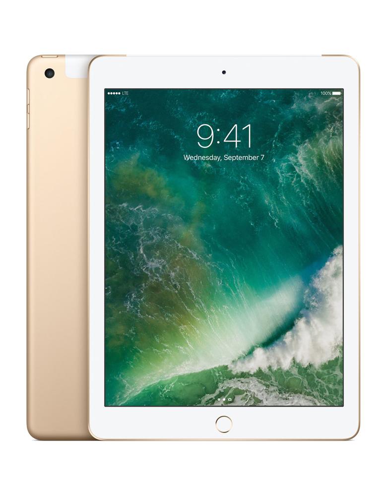 Apple iPad 9.7 32Gb Wi-Fi Gold