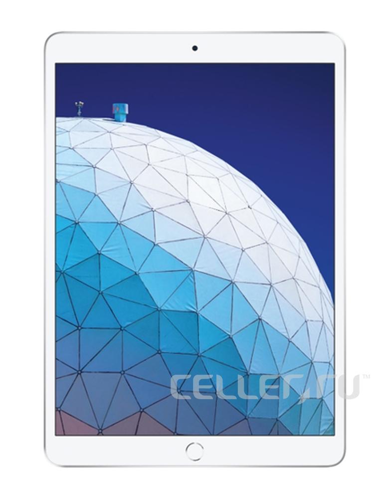 Планшет Apple iPad Air (2019) 256Gb Wi-Fi Silver