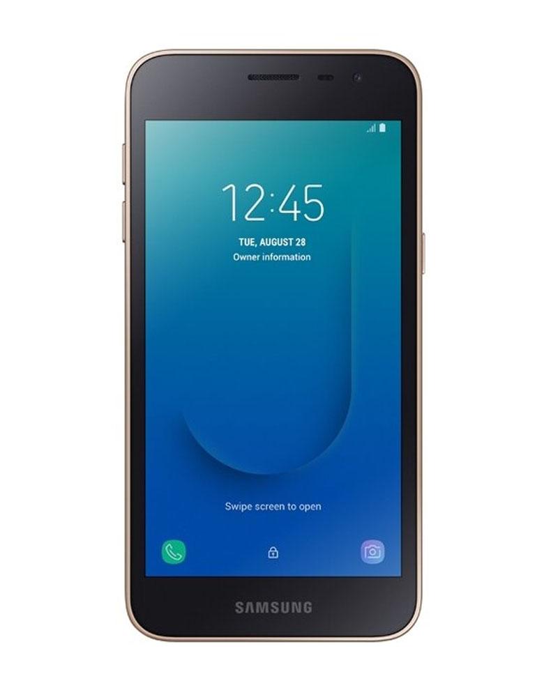 Смартфон Samsung Galaxy J2 core SM-J260F Золотой