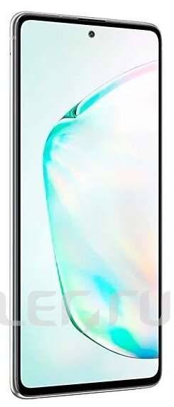 Смартфон Samsung Galaxy Note 10 Lite 6/128GB аура