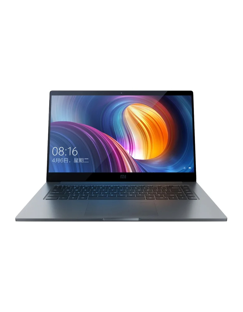 "Ноутбук Xiaomi Mi Notebook Pro 15.6 GTX (Intel Core i5 8250U 1600 MHz/15.6""/1920x1080/8GB/256GB SSD/DVD нет/NVIDIA GeForce GTX 1050 Max-Q/Wi-Fi/Bluetooth/Windows 10 Home) Темно-серый"