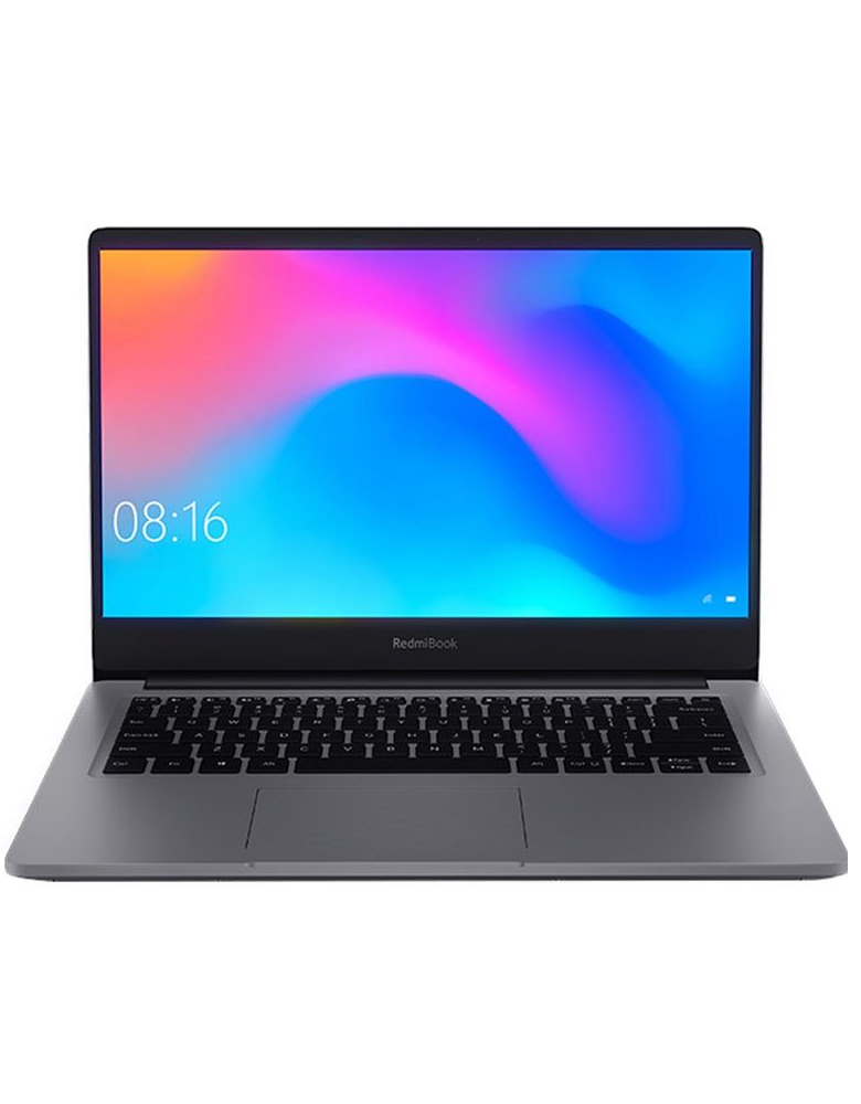 "Ноутбук Xiaomi RedmiBook 14 2019 (Intel Core i7 8565U 1800 MHz/14""/1920x1080/8Gb/512Gb SSD/DVD нет/NVIDIA GeForce MX250/Wi-Fi/Bluetooth/Windows 10 Home) Серебристый"