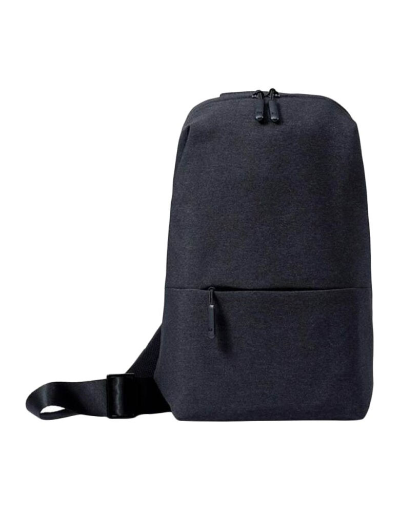 Рюкзак Xiaomi City Sling Bag Black