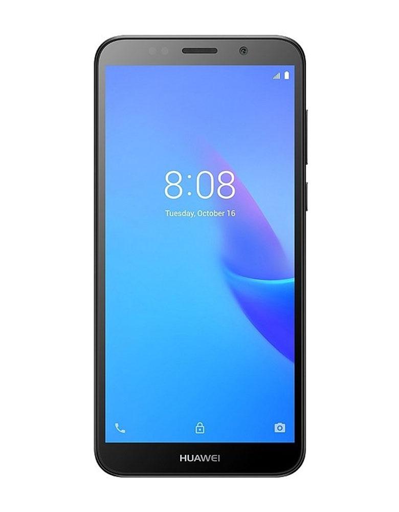 Смартфон Huawei Y5 Lite Черный