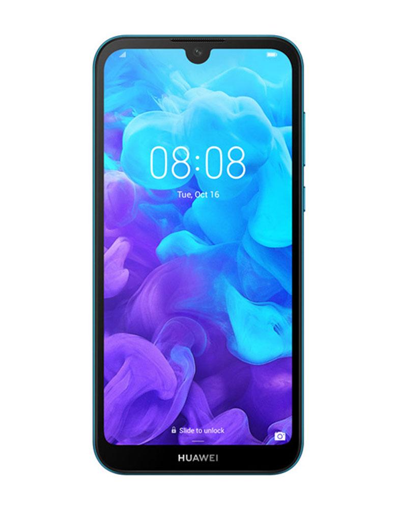 Смартфон Huawei Y5 (2019) 32Gb Blue